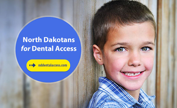 North Dakotans for Dental Access News